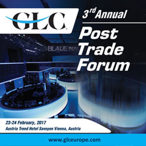 3rd Annual Post Trade Forum