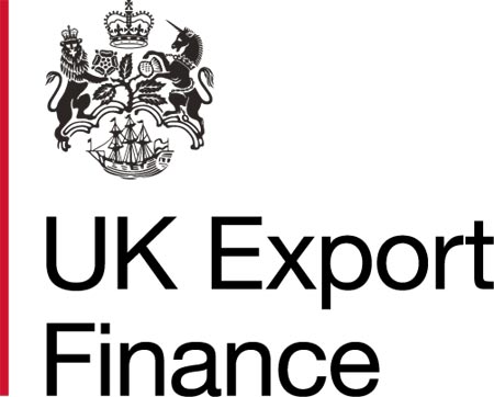 UK finance export