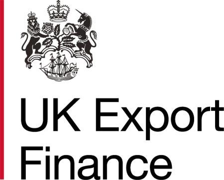 UK finance export