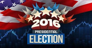 US election and its impact on the markets