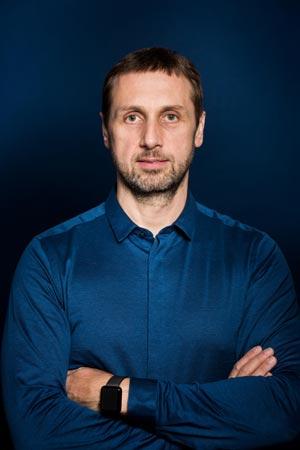 Artur Michalczyk CTO NewVoiceMedia