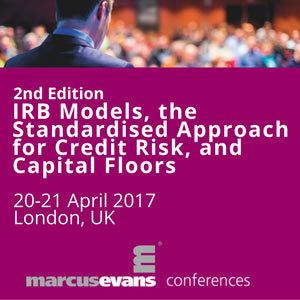 2nd Edition IRB Models, the Standardised Approach for Credit Risk, and Capital Floors