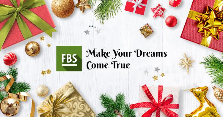 FBS dream come true
