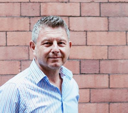 Kevin Mountford
