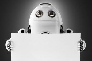 ARTIFICIAL INTELLIGENCE IN BANKING – ROBO ADVISORS AND BEYOND