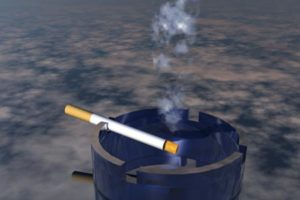 E-CIGARETTES EFFECTIVELY DELIVER NICOTINE
