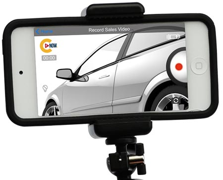 CITNOW REACHES AUTOMOTIVE VIDEO MILESTONE WITH TEN MILLIONTH CUSTOMER VIDEO UPLOAD