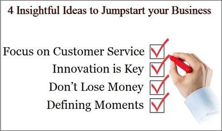 Insightful Ideas