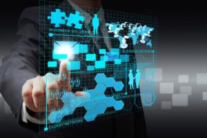 DIGITAL TRANSFORMATION DOESN'T NEED TO BREAK THE BANK