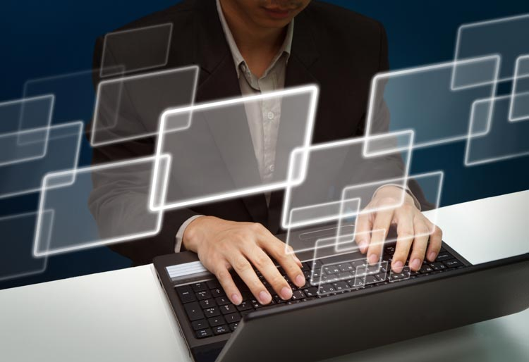 DEMAND FOR CYBER SECURITY SKILLS RISES BY 46% IN 2016