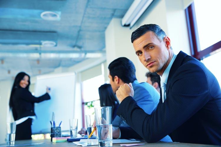 GLASS HALF FULL: SMALL BUSINESSES MORE OPTIMISTIC DESPITE ECONOMIC UNCERTAINTY