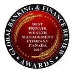 """Global Banking & Finance Review Names Desjardins Private Wealth Management """"Best Private Wealth Management Company Canada 2017"""""""