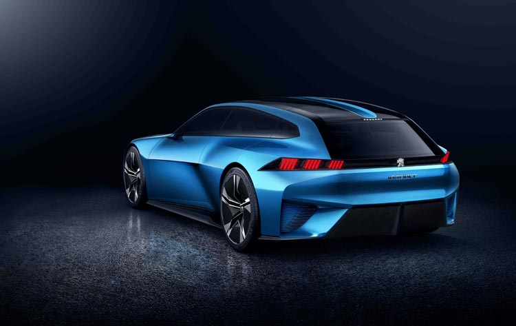 PEUGEOT INSTINCT CONCEPT HINTS AT AUTONOMOUS FUTURE-3
