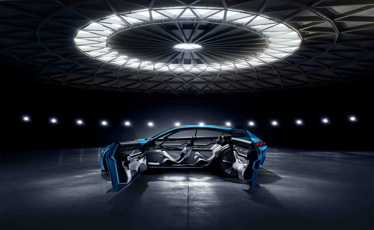 PEUGEOT INSTINCT CONCEPT HINTS AT AUTONOMOUS FUTURE-5