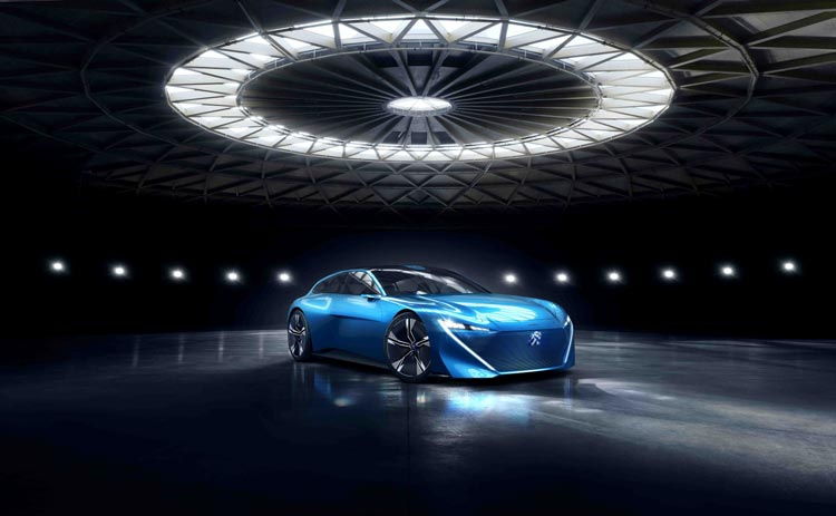 PEUGEOT INSTINCT CONCEPT HINTS AT AUTONOMOUS FUTURE-6