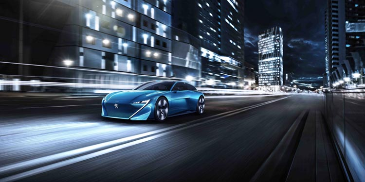 PEUGEOT INSTINCT CONCEPT HINTS AT AUTONOMOUS FUTURE-7