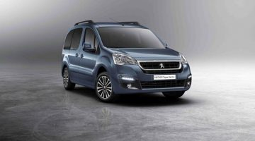 PEUGEOT ANNOUNCES NEW PARTNER TEPEE ELECTRIC