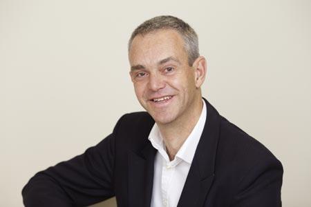 Rupert McCammon
