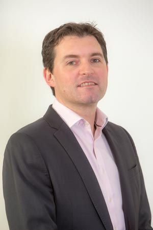 Colin Kennedy, CEO, ICS Learn
