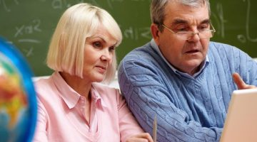 ONE IN SIX FEAR THEY WILL NEED MONEY FROM THEIR KIDS IN RETIREMENT