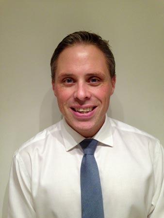 Stuart Baty - Aldermore Invoice Finance