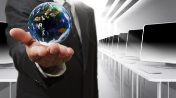 ORION 11J A FUTURE-READY CLOUD-ENABLED ERP SOLUTION