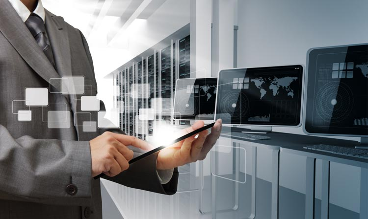 THE SKY'S NOT THE LIMIT: DATA ANALYTICS IN THE CLOUD