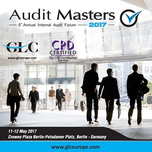 5th Annual Internal Audit Forum 11-12 May 2017