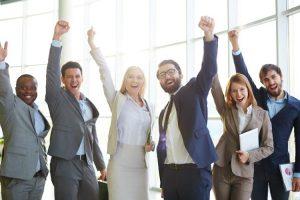 METRO BANK TRIUMPHS AT PLC AWARDS WINNING NEW COMPANY OF THE YEAR AWARD