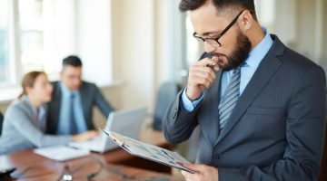 SURVEY: CORPORATE RISKS RISING – BUT RISK MANAGEMENT EFFORTS NOT KEEPING PACE