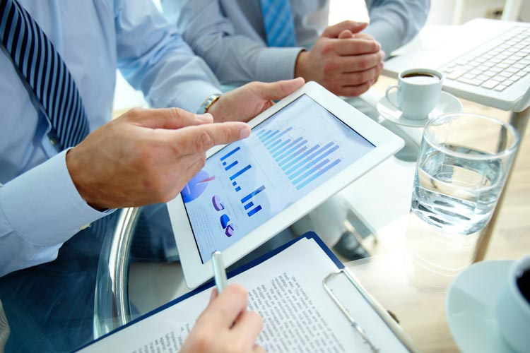 NEW RESEARCH REVEALS THE CHALLENGES OF FINANCIAL REPORTING; SHOWS INCREASED DEMAND FOR NARRATIVE REPORTING