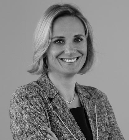 Monica Defend, Head of Global asset allocation research, Pioneer Investments