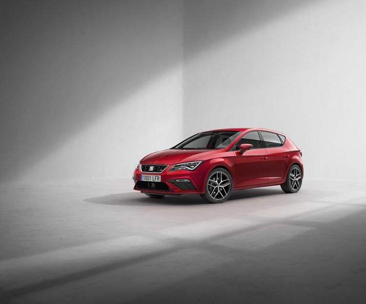 SEAT EXPANDS FOUR-DAY TEST DRIVE ACROSS RANGE FOR BUSINESS CUSTOMERS