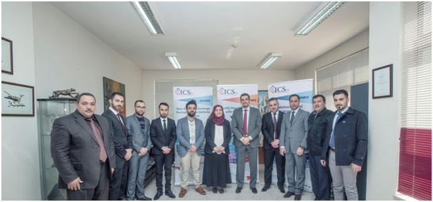 International Islamic Bank Opts forICS BANKS® ISLAMIC System from ICSFS