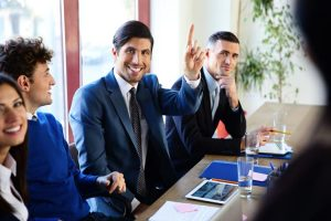 GROWING CONFIDENCE AMONG THE UK'S ASPIRING BUSINESS OWNERS