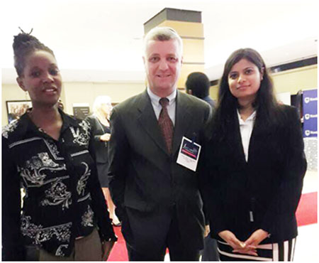 ICS FINANCIAL SYSTEMS SUCCESSFULLY PARTICIPATES AT FINNOVATION AFRICA CONVENTION