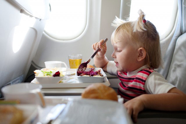 REVEALED: BEST AND WORST VALUE AIRLINE SNACKS