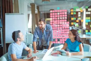 SHAPE YOUR LEGACY - AUTOMATE THE BACK OFFICE