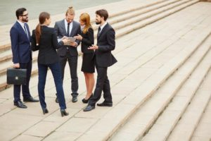 EXPERTS SHARE THEIR TOP TIPS ON THINGS TO CONSIDER WHEN CHOOSING BUSINESS LOCATIONS
