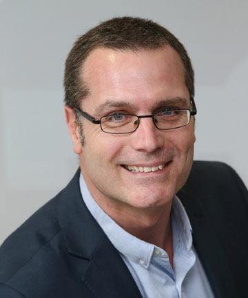 Jon Fielding