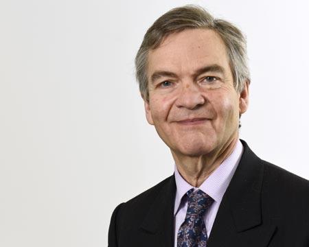 Simon Jennings