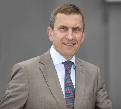 Stefan Van Geyt