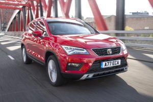 SEAT UK RESULTS CONFIRM STATUS AS FASTEST GROWING BRAND IN FLEET