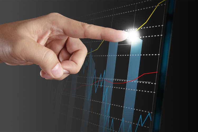 CFO SURVEY - COMPANIES SEE SIGNS OF RELIEF AND GROWTH OPPORTUNITIES