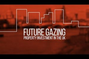 Future Gazing – Property Investment in the UK 1
