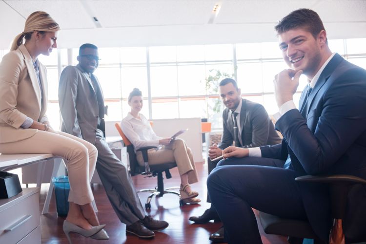 BACK TO BASICS: HOW BUSINESSES CAN BENEFIT FROM AN EMPLOYEE ENGAGEMENT PROGRAMME