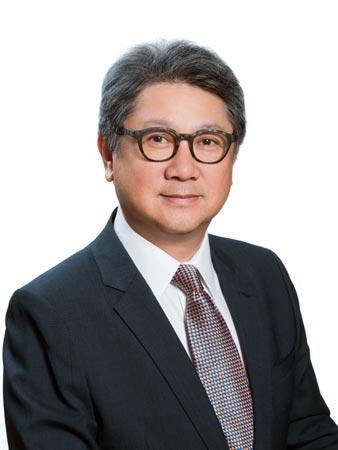 Gary Cheung, Blackwell Global Hong Kong CEO