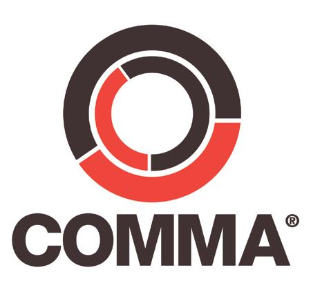 COMMA-Port-Logo