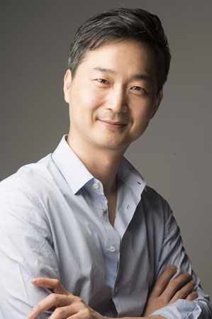 Shin Kiyoung, CEO at Gen2 Partners