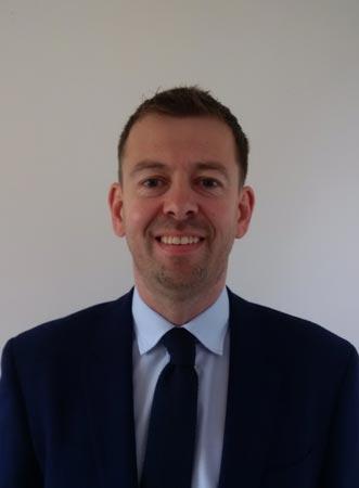 James Pigrem, BDM, Manufacturer and Dealer Services